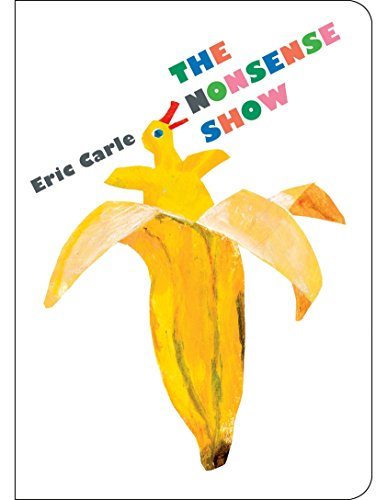 The Nonsense Show (World of Eric Carle)