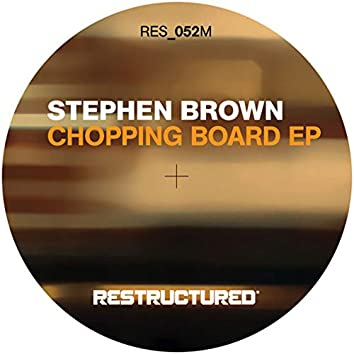 Chopping Board - EP