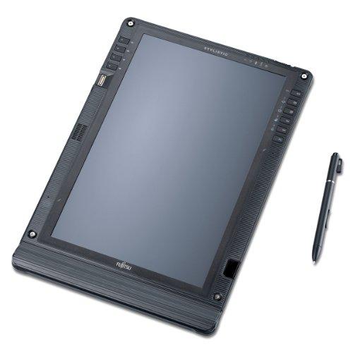Fujitsu Stylistic ST6012 30,7 cm (12,1 Zoll) Tablet-PC (Intel Core 2 Duo SU9400, 1,4GHz, 4GB RAM, 128GB SSD, Intel X4500 HD, Win7 Prof)