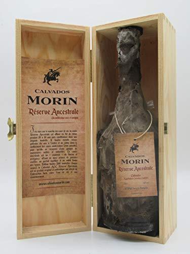 モラン アンセストラル (旧プレスティジュ) 木箱入り 42度 700ml