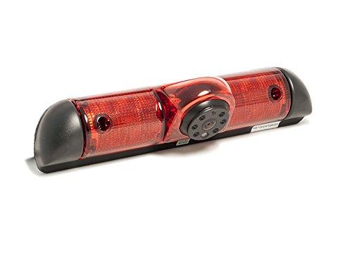 Luz de freno del coche retrovisor cámara especial para Citroen JUMPER III/Fiat DUCATO X250/Peugeot BOXER III AVIS AVS325CPR (#157)