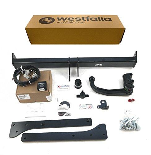 Westfalia–307565900113Remolque y eléctrico Juego