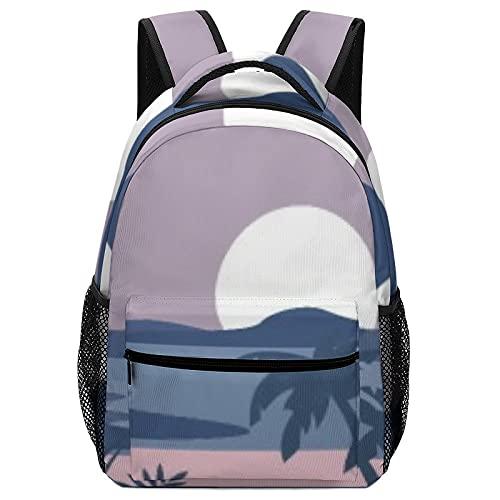 Spiaggia Serata Bookbag Daypack Viaggi Business Borse Borse Del Computer Portatile Daypack Per Outdoor Multifunzione Zaino