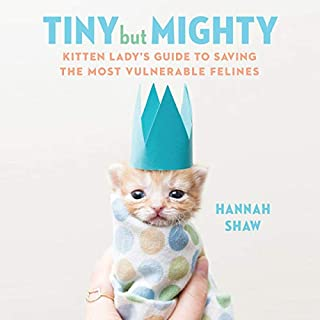 Tiny but Mighty cover art