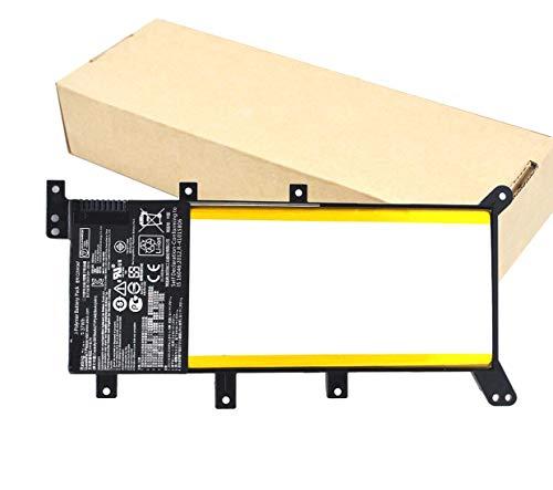 JTKLION Batería Repuesto para ASUS C21N1347 2ICP4/63/134 X555 X555LA X555LD X555LN X555L X555LB X555LF X555LI X555LJ X555LP X555U X555SJ X555YI A555 A555L F555 A555LD4210 X555LD4030(7.5V 37Wh)