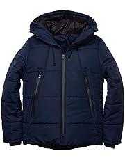 【極暖ダウン】 ダウンジャケット メンズ 『暖かさを極めたダウンジャケット』 ダウン 防寒