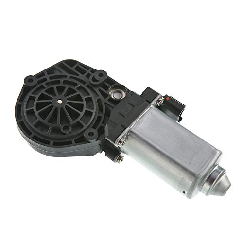 Front Passenger Side Power Window Motor Replacement for Lincoln Navigator Ford...