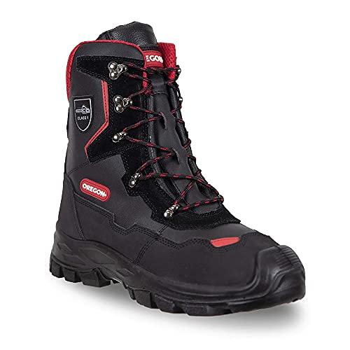 Oregon - Chaussures de Sécurité Yukon de Classe 1 en...