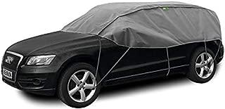 Autoplane ATMI L SUV atmungsaktiv kompatibel mit Mazda CX-5 autoschutz Abdeckung