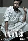 The Knick - Clive Owen - Poster Plakat Drucken Bild Poster