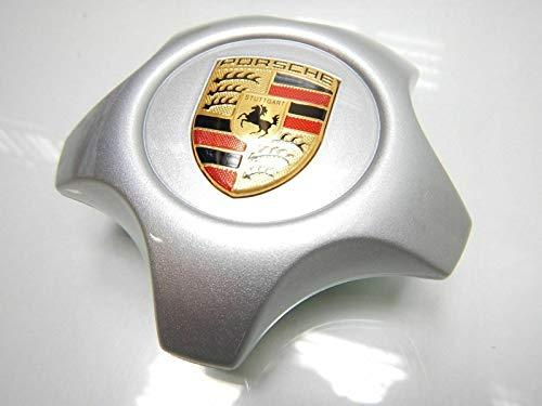 Porsche 1 x Cayenne 955 957 Tapa de llanta 7L5601149B 7L5601149D (1)