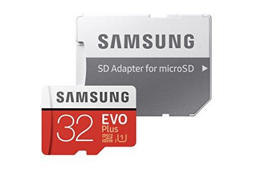 Samsung(サムソン)『microSDEVOPlus32GB(MB-MC32GA)』