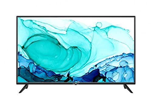 Smart Tech 40' FHD LED TV, DVB-T2/C/S2