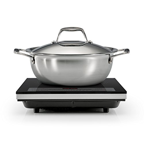 Tramontina Induction Cooking System Review