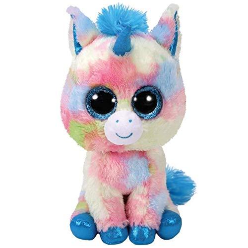 WANGY Beanie Peluches y Peluches Blitz The Unicorn Toy 15cm