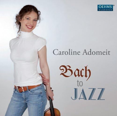 Caroline Adomeit