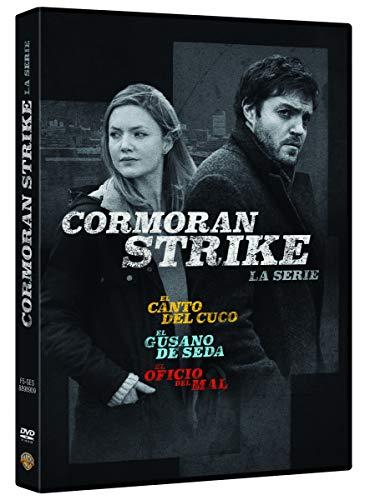 Cormoran Strike (La Serie) [DVD]