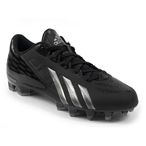 adidas Filthy Quick Football Cleat Size 10 Black