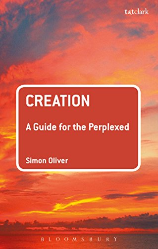 Creation: A Guide for the Perplexed (Guides for the Perplexed) (English Edition)