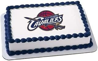 cavaliers cake