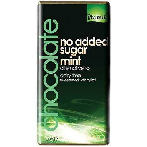 NUGO | Dark Choc Coconut Protein Bar | 2 x 50g (UK)