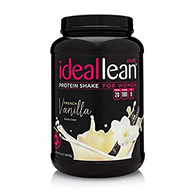 ideal lean protein for women