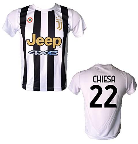 Maglia Chiesa Juventus