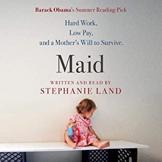 Maid cover art