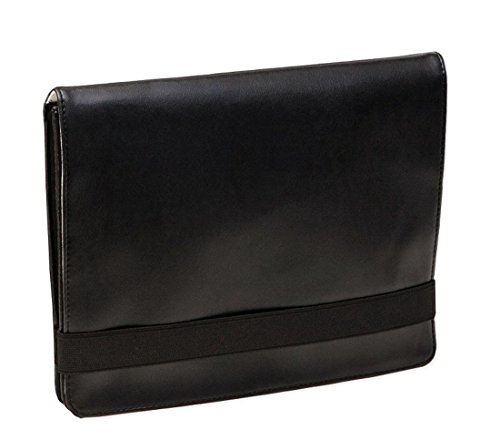 Moleskine Travelling Collection / Etuis / Laptop-Tasche / 15'' / Schwarz