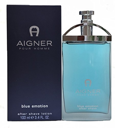 Etienne Aigner Blue Emotion - After Shave Lotion 100ml