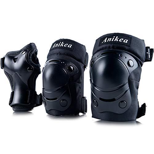 Kids Protective Gear,Knee Pads E...