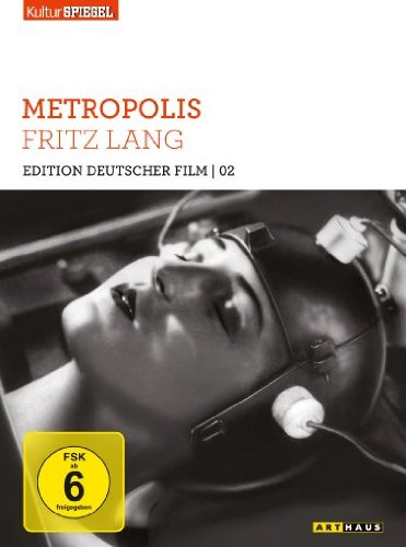 Metropolis / Edition Deutscher Film