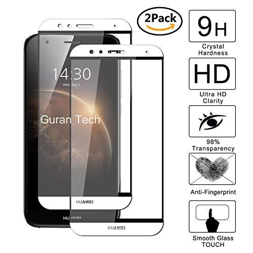 Guran [2 Paquete] Protector de Pantalla para Huawei G8 / Huawei GX8...