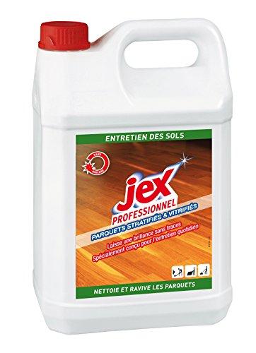 JEX Pro Parquet Limpiador