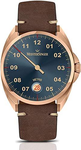 MeisterSinger Bronze Line
