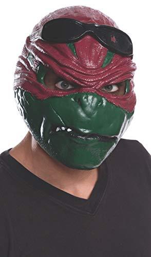 Masker Raphael Ninja Turtles voor volwassenen