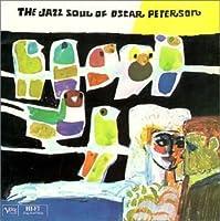 Jazz Soul of Oscar Peterson & Affinity by Oscar Peterson