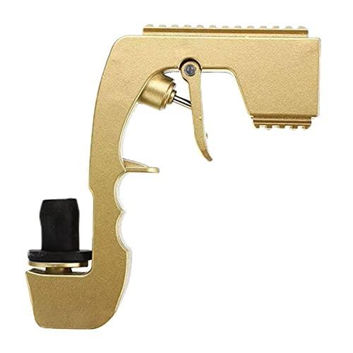 WMKJDS Pistola dispensadora de champán, botella de champán, pulverizador de cerveza, para fiesta de boda, club nocturno