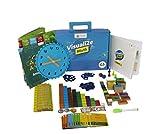 sparklebox math learning kit for grade 3 cbse...