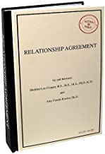 Best the big bang theory relationship agreement journal Reviews