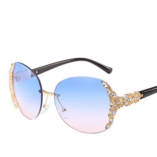 Z&YQ -  Sonnenbrille
