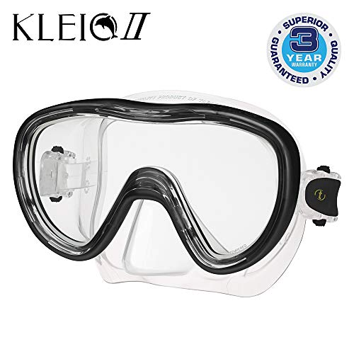 TUSA Mini Kleio II Scuba Diving Mask