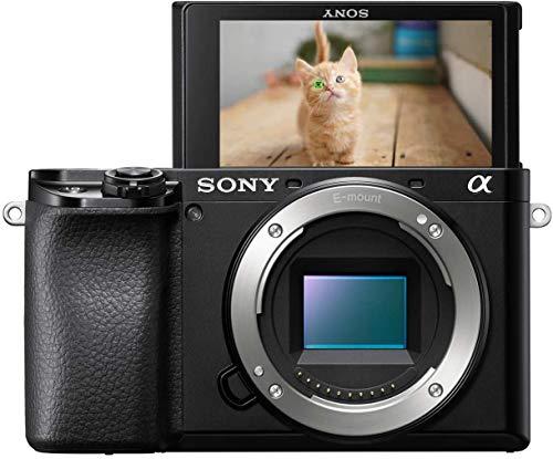 418LVYcPHML._SL500_ La migliore fotocamera mirrorless del 2021: le migliori fotocamere compatte