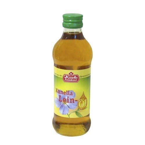 Kunella Leinöl (250 ml)