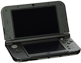 New Nintendo 3DS XL - New Black