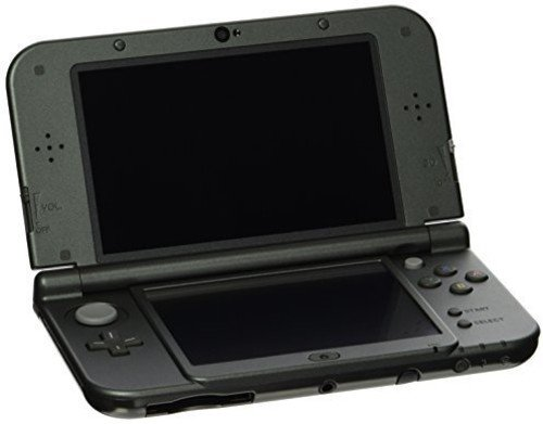 Console Nintendo New 3DS-XL Preto