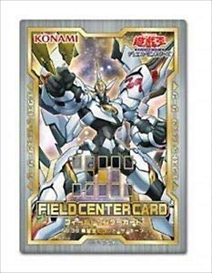 yugiohcard Yu-Gi-Oh! Number 39: Utopia Beyond Field Center Card Anniversary New 20th Japanese