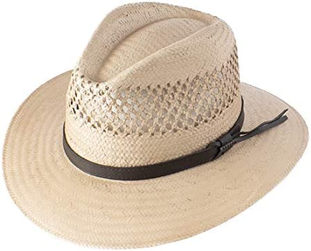 All stores are sold Stetson Wholesale Peak View Hat Straw Outdoor
