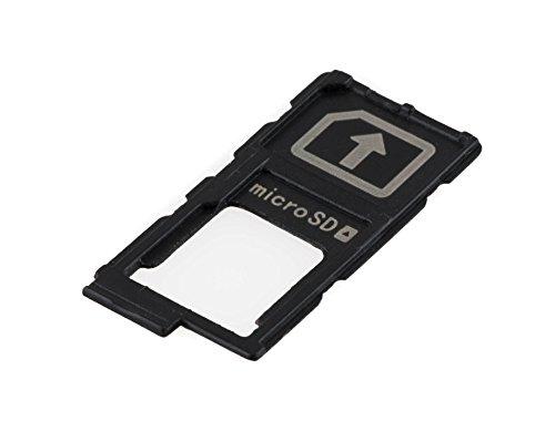 ICONIGON Ersatz für Xperia Z3+ SIM/SD-Kartenhalter