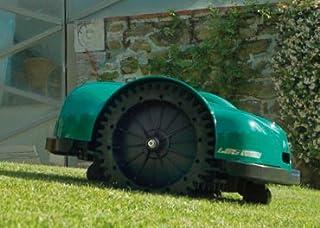 Zucchetti Ambrogio L85 Evolution Robot cortacésped Cortacésped Cortacésped